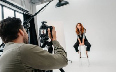 Five Tips to Make Sure You Look Good in Headshots